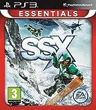 SSX - essentials