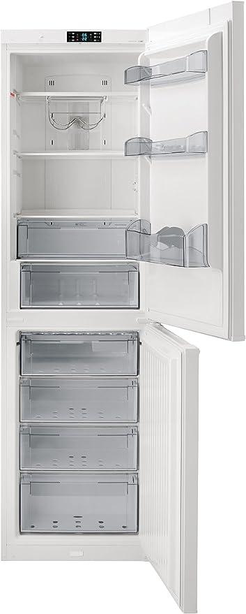 Fagor FFK6928 Integrado 313L A+ Blanco nevera y congelador ...