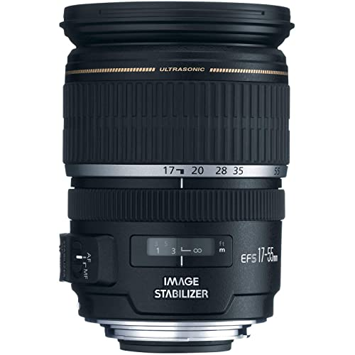 Canon 17-55 canon's best zoom lenses