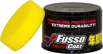 Soft99 Fusso Coat 12 Month Wax Dark Neue Version Auto