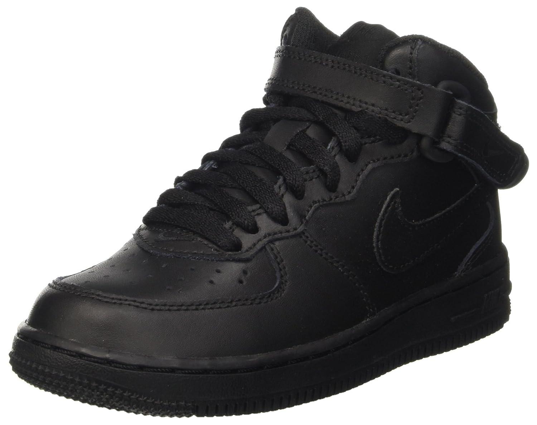 Nike Jungen Force Mid 1 Mid Force (Ps) Basketballschuhe 9c4ac6