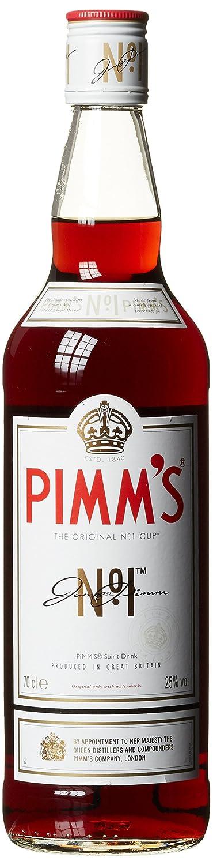 Pimms No 1 Spirit Drink 1 X 07 L Amazonde Bier Wein
