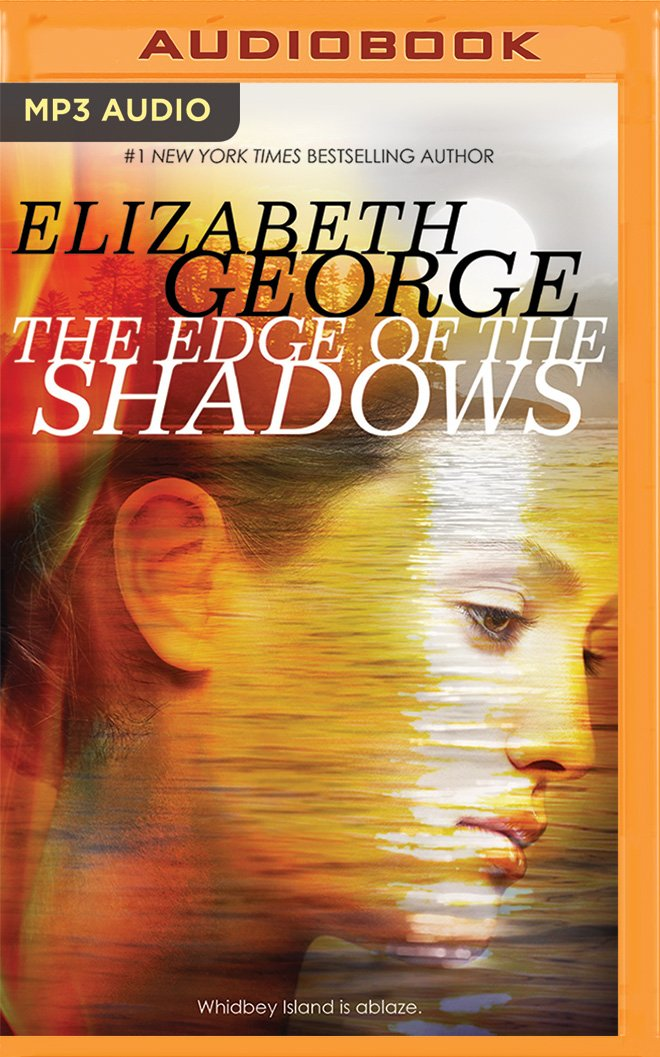 Read Online The Edge of the Shadows (Edge of Nowhere) ebook