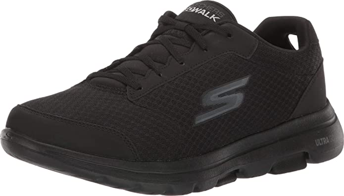 Skechers Go Walk 5 Qualify, Zapatillas para Hombre: Skechers: Amazon.es: Zapatos y complementos
