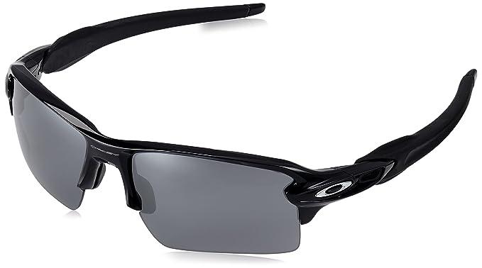 eecc1043b1 Oakley Gafas de Sol Flak 2.0 Xl (59 mm) Negro: Amazon.es: Ropa y accesorios