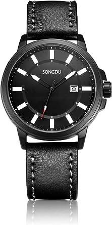 Reloj - SONGDU - Para - HM-9231: Amazon.es: Relojes