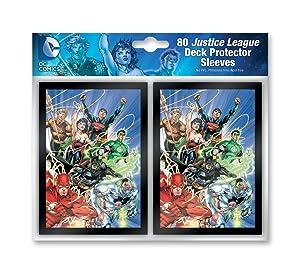 Cryptozoic Entertainment DC Comics Sleeve Justice League