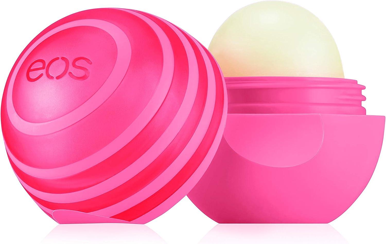 eos - Evolución del suave Active Pink Grapefruit SPF 30 Bálsamo Labial: Amazon.es: Belleza