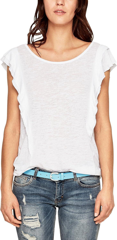 s.Oliver Camiseta sin Mangas para Mujer