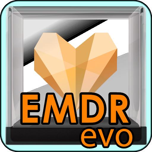 EyeMove 2 EMDR Trauma Therapy (Lo Therapy Light)