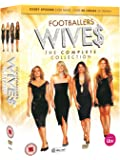 Footballers' Wives - The Complete Collection [DVD]