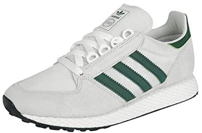 adidas Forest Grove, Scarpe da Fitness Uomo: Amazon.it ...