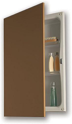 Jensen 622X Hideaway 21.4375 Cabinet, 16.25 x 21.44