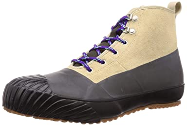 MoonStar Fine Vulcanized Alweather MT: Beige / Black