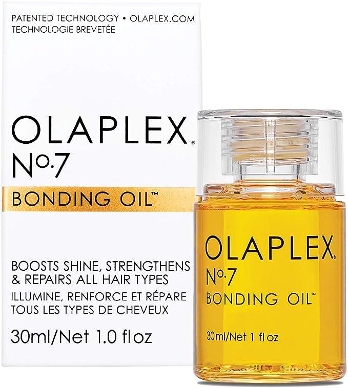 Olaplex No.7 Bonding Oil, 30 ml