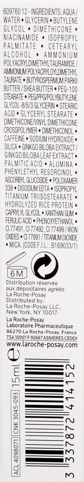 La Roche-Posay Pigmentclar Dark Circles Eye Cream, 0.5 Fl. Oz. by La Roche-Posay (Image #4)