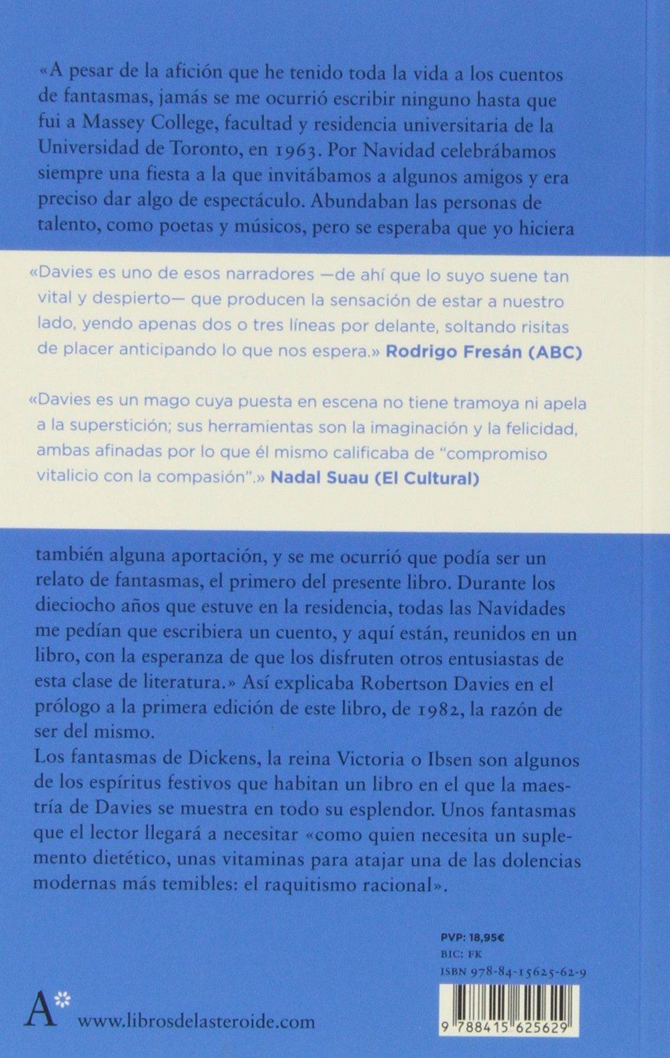 Espíritu Festivo: 124 (Libros del Asteroide): Amazon.es ...