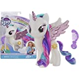 My Little Pony - Princess Celestia - Sparkle with Pink Glitter - Kids Toys - Ages 3+