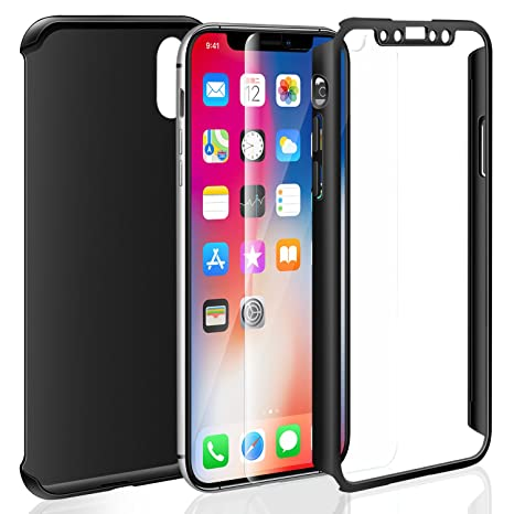 custodia tpu silikon case iphone x ivencase