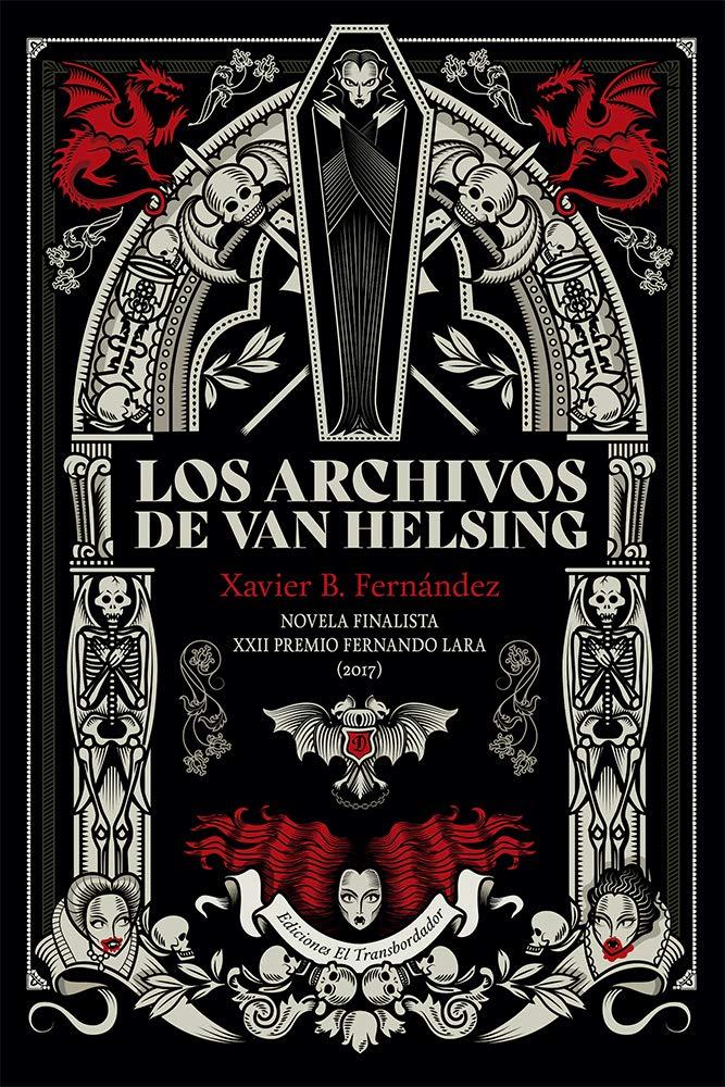 Los archivos de Van Helsing: Amazon.es: Borràs Fernández, Xavier ...