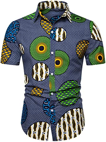best supplier another chance good out x JYJM Chemises Hawaienne Homme À Manches Courtes Chemise Funky 3D ...