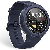 Smartwatch Xiaomi Amazfit Verge A1811 GPS/GLONASS - Azul