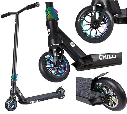 Chilli Pro Scooter Patinete de Reaper 110 mm