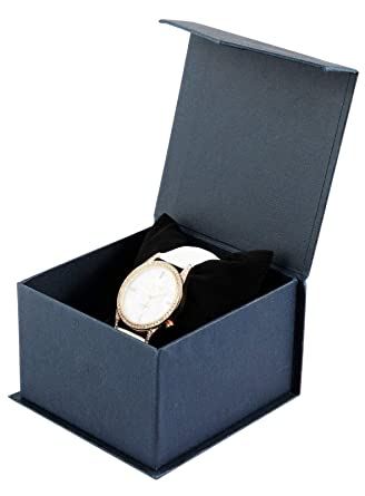 Caja de cartón para Reloj de Pulsera, Estuche de Regalo ...
