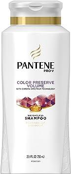 3-Pack Pantene Pro-V Shampoo