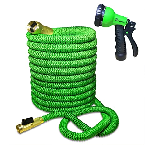 Amazon.com : Best Expandable and Flexible Garden Hose - Water Hose ...