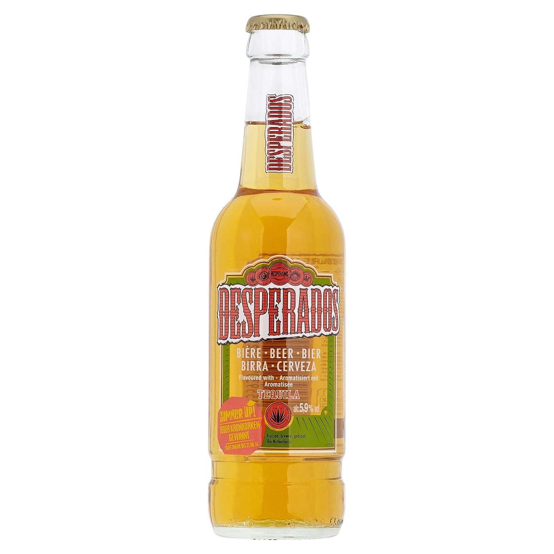 Mit Tequila nehmen Sie zu