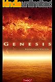 Genesis. Brennende Welten (Genesis-Saga 2)