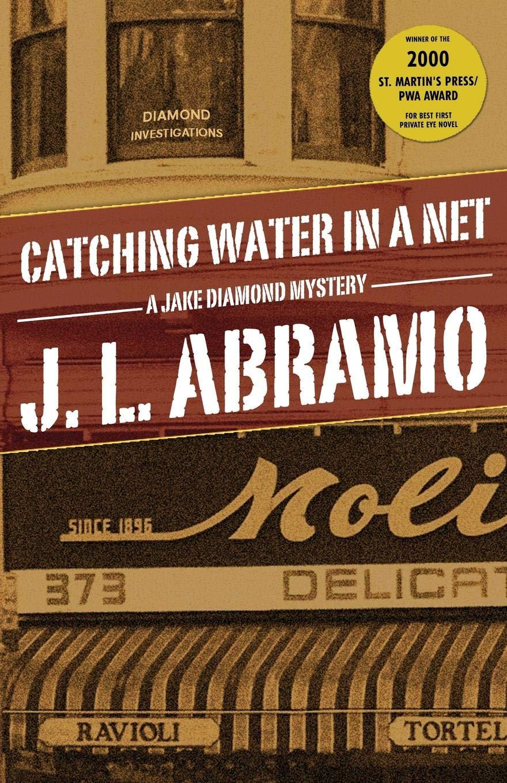 Read Online Catching Water in a Net (Jake Diamond Mystery) (Volume 1) PDF