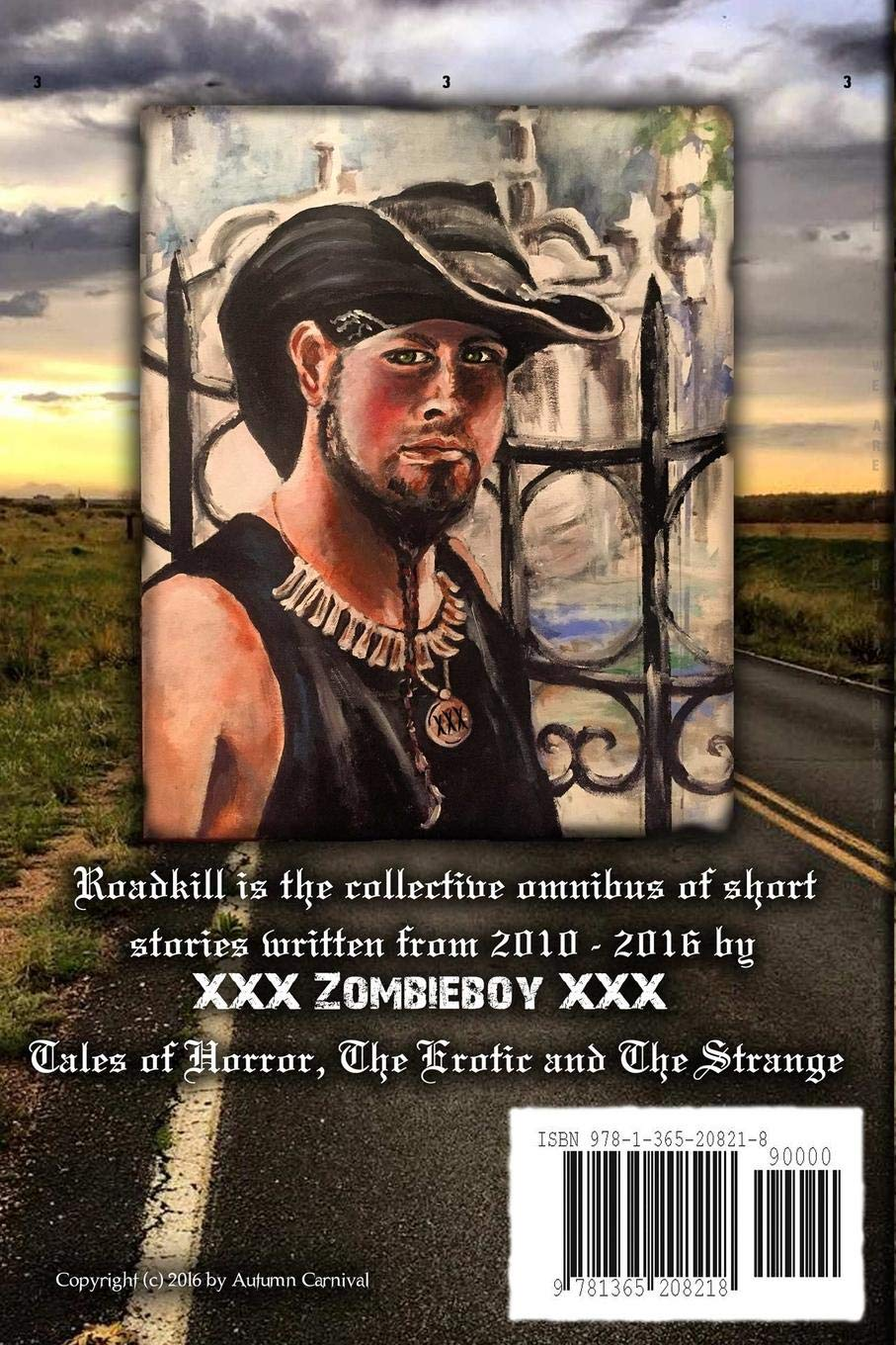 Showing images for roadkill art xxx