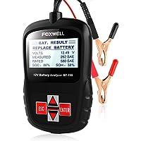 Foxwell BT100 Pro Battery Analyzer