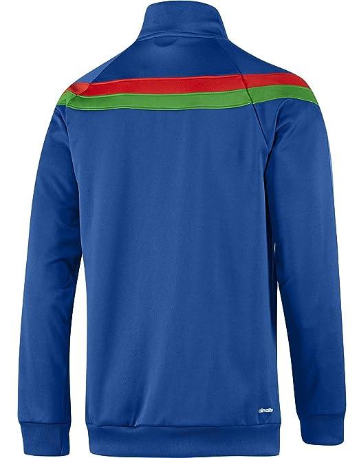 it Lunghe Se Abbigliamento l Anthem Uomo Maniche Amazon Sportiva Giacca Adidas YzwO66