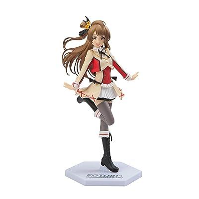 """Sega Love Live!: Kotori Minami Premium Figure """"Sore wa Bokutachi no Kiseki"""": Toys & Games"""