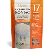 Better Than Rice Organic Konjac Rice, 385 Gram
