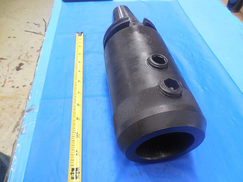 Long Solid END Mill Tool Holder 2.5 2.50 2.500 CNC CAT 50 2 1//2 Diameter I.D