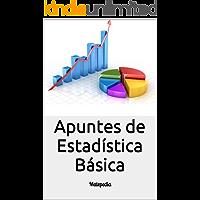 Apuntes de Estadística Básica: Matepedia
