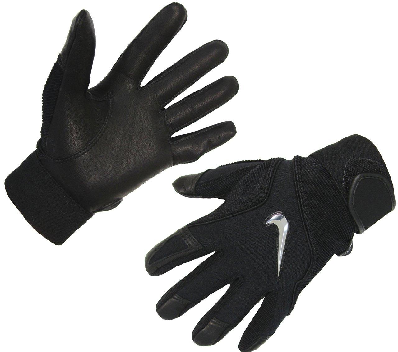 gant en cuir nike