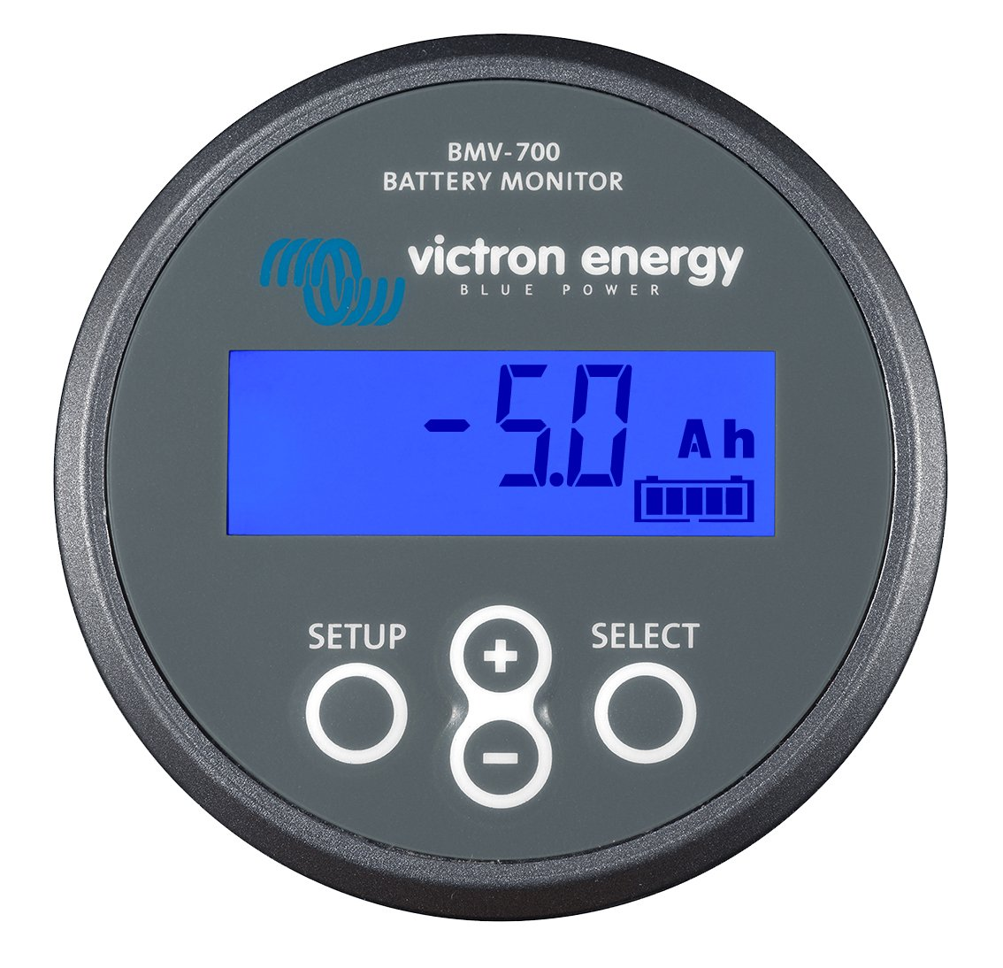 Victron Energy Battery Monitor, BMV-700 by Victron Energy (Image #1)