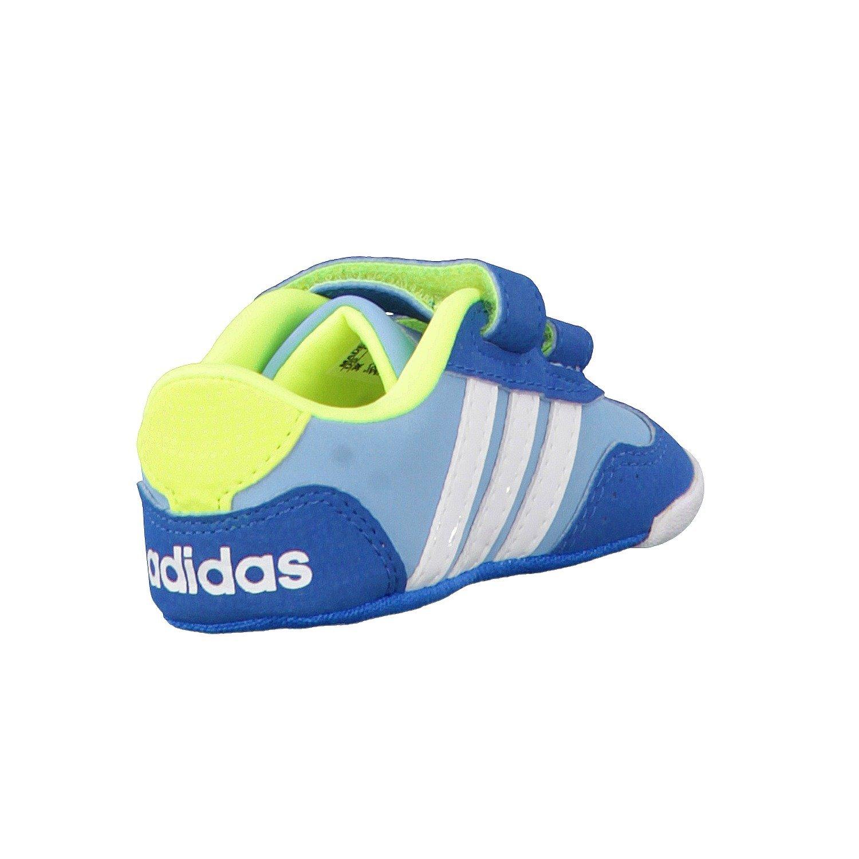 info for d6699 1202b adidas Dino Crib - Scarpe da Ginnastica da Bebè-Bambini, Taglia 17, Colore  Blu Amazon.it Scarpe e borse