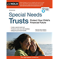 Special Needs Trusts: Protect Your Child's Financial Future