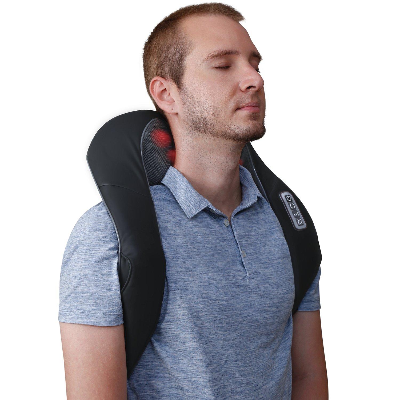 Naipo MGS-321 Nackenmassagegerät Massage