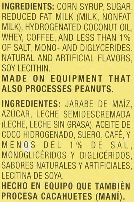 Nestle Pearsons Coffee Nips Box, 4 oz (Pack of 12)