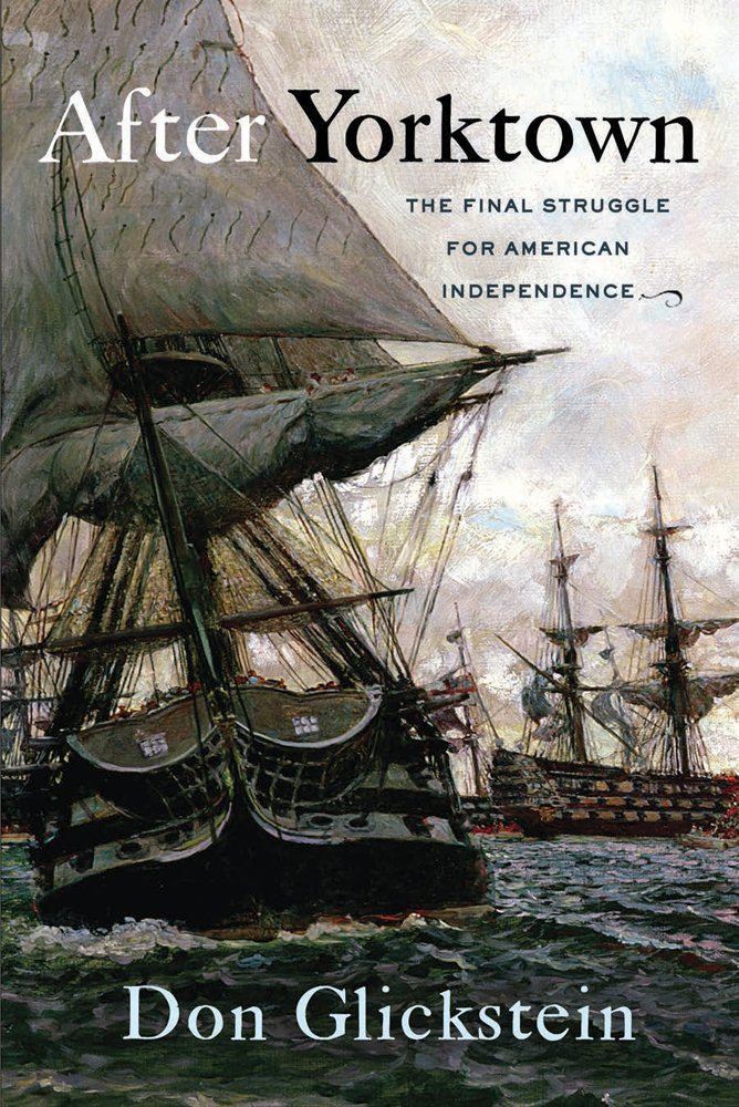 After Yorktown: The Final Struggle for American Independence pdf