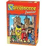 Devir Carcassonne Junior, Juego de Mesa, 27,5 x 6,5 x 19 cm (1BGJCARCAS)