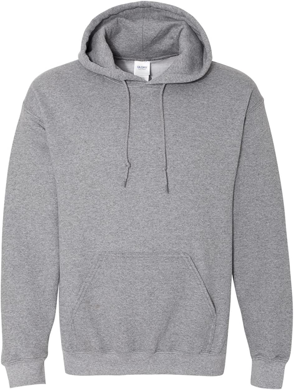 Gildan - Heavy Blend Hooded Sweatshirt - 18500