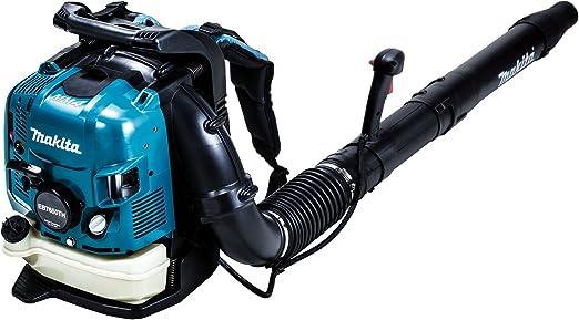 Makita EB7650TH aspiradora de hojas 320,4 kmh Negro, Azul ...